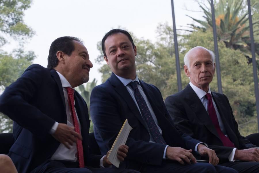 Gobierno Federal va por reforma fiscal: SHCP
