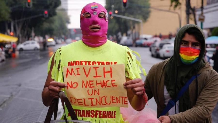 En Cancún queman a joven tras revelar que vivía con VIH