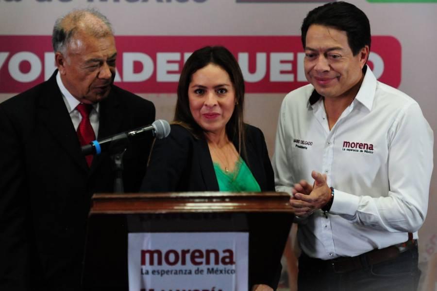 PVEM y PT seguirán en alianza con Morena