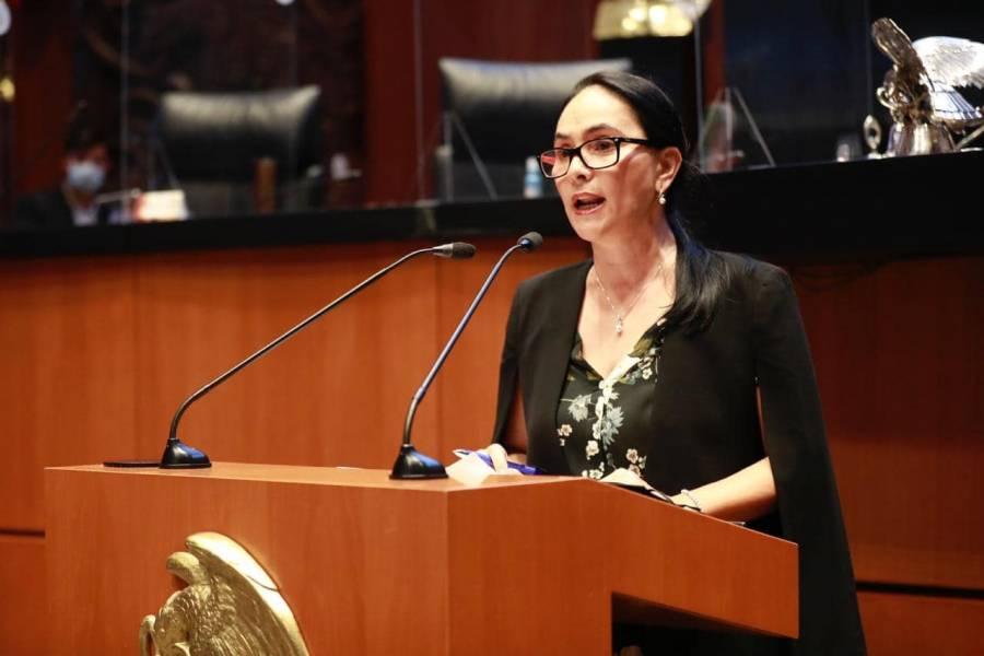 Busca Morena fiscalizar financiamiento extranjero a ONG