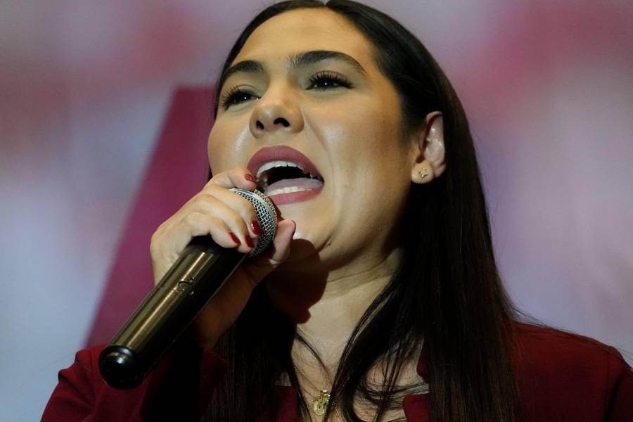 Indira Vizcaíno sí cometió actos anticipados de campaña: TEPJF