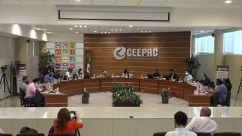 Ante incidentes de violencia, Ceepac atraerá computo de votos de 2 municipios