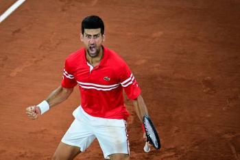 Habrá nuevo duelo Nadal-Djokovic en Roland Garros