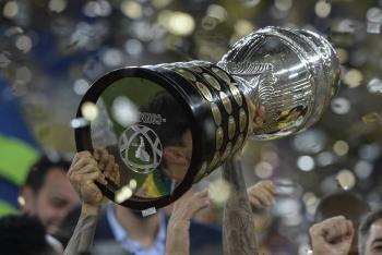OPS pide suspender la Copa América en Brasil