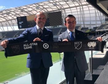 Oficial: Juego de Estrellas entre la MLS y la Liga MX será en agosto