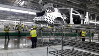 México garantiza cumplimiento de T-MEC en materia laboral