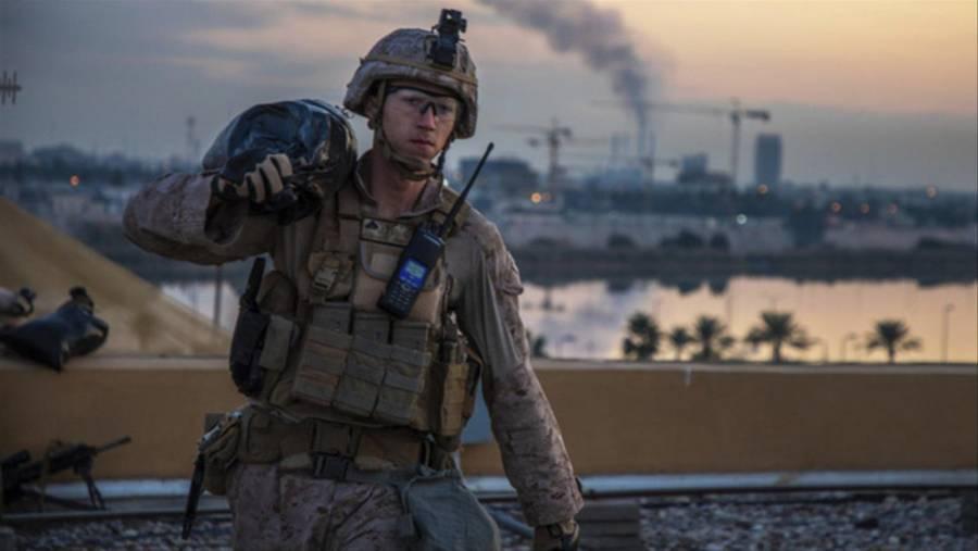 Ofrece EEUU 3 millones de dólares por información sobre ataques en Irak