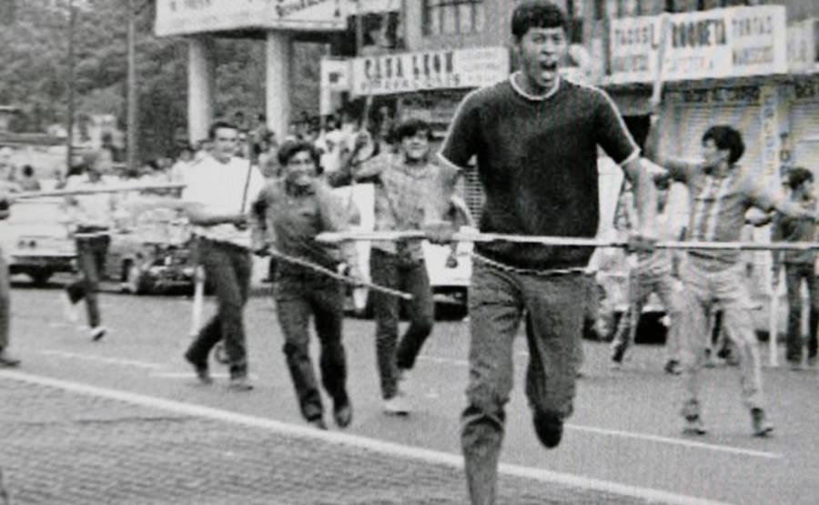 Halconazo: la masacre que ocurrió aquel Jueves de Corpus