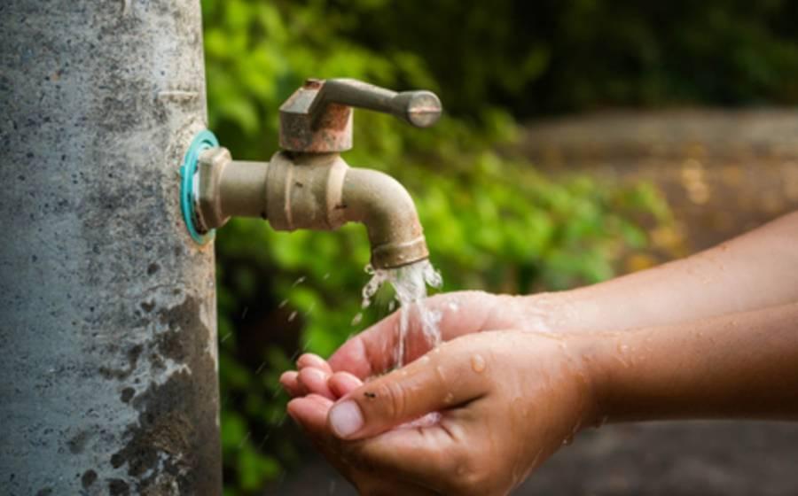Por obras de mantenimiento al Cutzamala, se reducirá el suministro de agua
