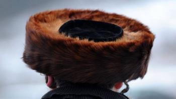 Israel, primer país que prohíbe el comercio de pieles para la moda