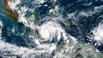 Pedirá Centroamérica y El Caribe sea declarada región vulnerable por el cambio climático