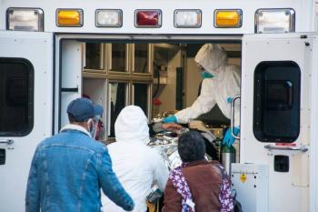 Puebla registra 33 casos positivos de Covid-19 y 7 decesos
