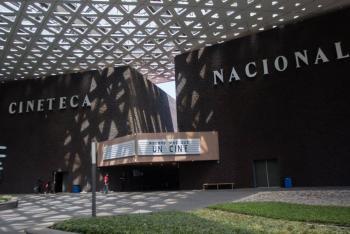 Cineteca lanza Sala Virtual; proyectará filmes gratuitos