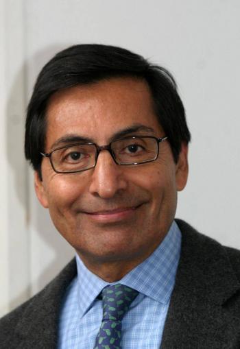 ¿Quién es Rogelio Ramírez de la O, nuevo titular de la Secretaría de Hacienda?