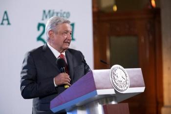 Analista AMLO más cambios en su gabinete; con Herrera se consolida política económica, dice