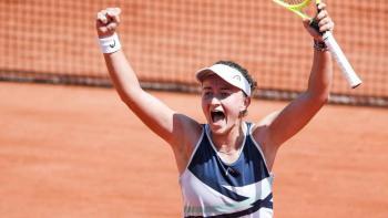 Krejcikova se enfrentará en la final del Roland Garros a Pavlyuchenkova