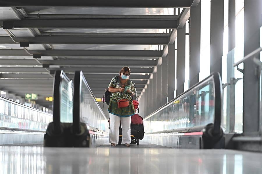 Levantará Alemania advertencias a viajeros