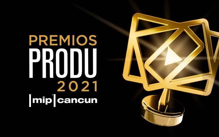 Abren convocatoria para 5a edición de Premios Produ para la TV Latina