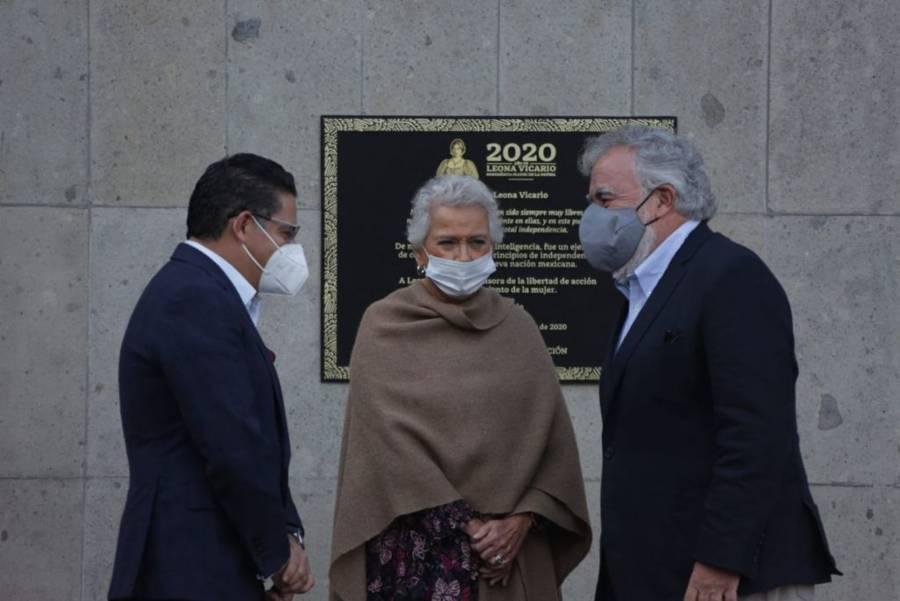Sánchez Cordero califica de impecable las elecciones