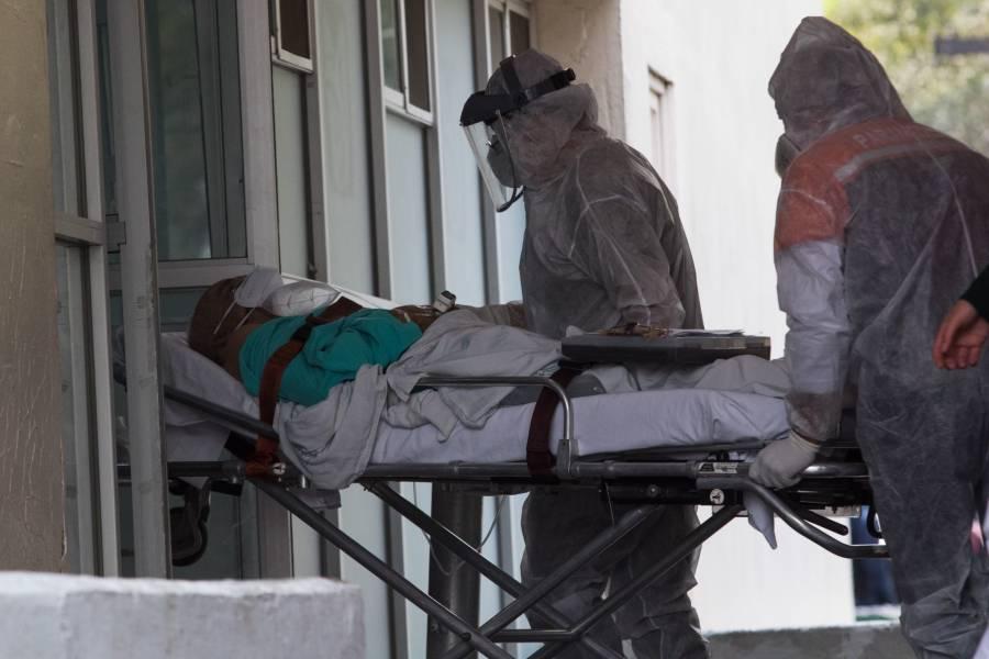 Puebla registra 26 nuevos casos de Covid-19 y 1 deceso