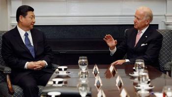 Joe Biden hace su debut en el G7; EEUU y China se enfrentan