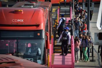 Servicio emergente en Línea 12 del Metro opera sin contratiempos