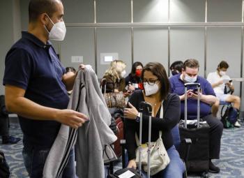 Unión Europea aprueba nuevas reglas sanitarias para viajes