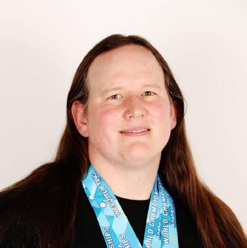 Laurel Hubbard, la primera transexual en participar en los Juegos Olímpicos de Tokio