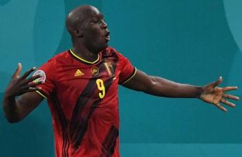 Con doblete de Lukaku, Bélgica arrasa a Rusia por 3-0