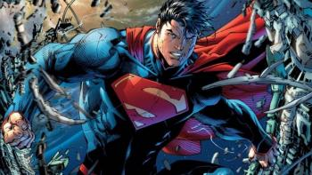 Por este motivo se celebra el Superman Day
