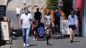 Francia detecta un foco de contagio de la variante Delta