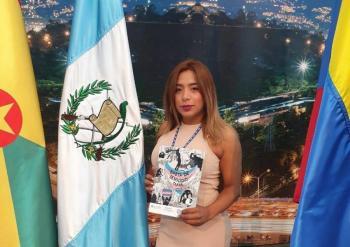 Asesinan a balazos a activista y dirigente LGBTIQ+ en Guatemala