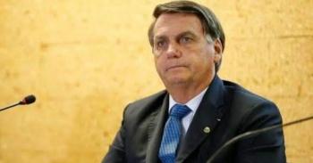 Bolsonaro fue multado por incumplir medidas contra el Covid-19