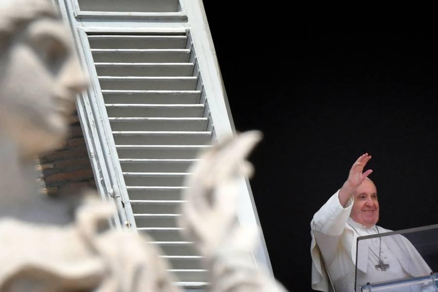 Papa Francisco: Que el Mar Mediterráneo derribe el muro de la indiferencia