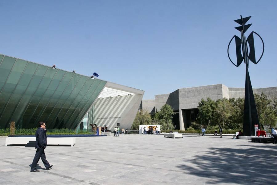 Reabre sus puertas el MUAC de la UNAM