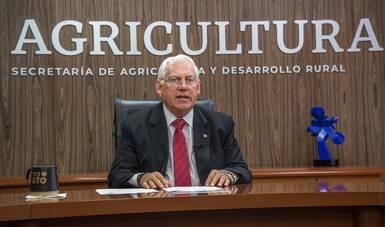Gobierno MX impulsa innovaciones de aseguramiento para el sector agropecuario