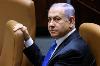 Benjamin Netanyahu promete volver