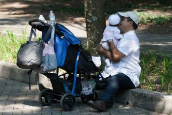 Estiman derrama económica de 17 mil 500 mdp por Día del Padre