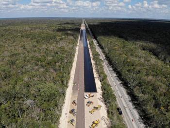 Obras del Tren Maya generarán medio millón de empresas director e indirectos
