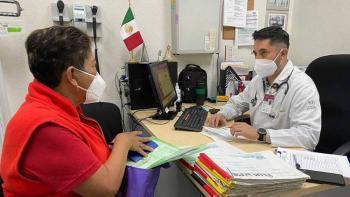 ISSSTE inicia reactivación de consultas y cirugías: Ramírez Pineda