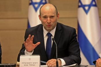 Termina gobierno de Netanyahu; inicia gestión de Bennet