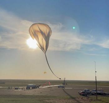 Realiza IPN con éxito el segundo vuelo suborbital con la NASA