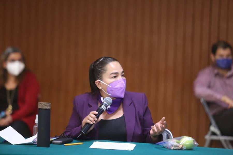 Con su voto razonado, clase media castigó el ineficaz gobierno de AMLO: Verónica Juárez