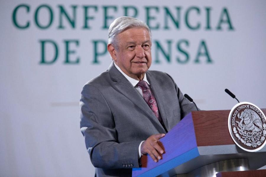 AMLO afirma estar de acuerdo con consulta de Ministro Arturo Zaldívar