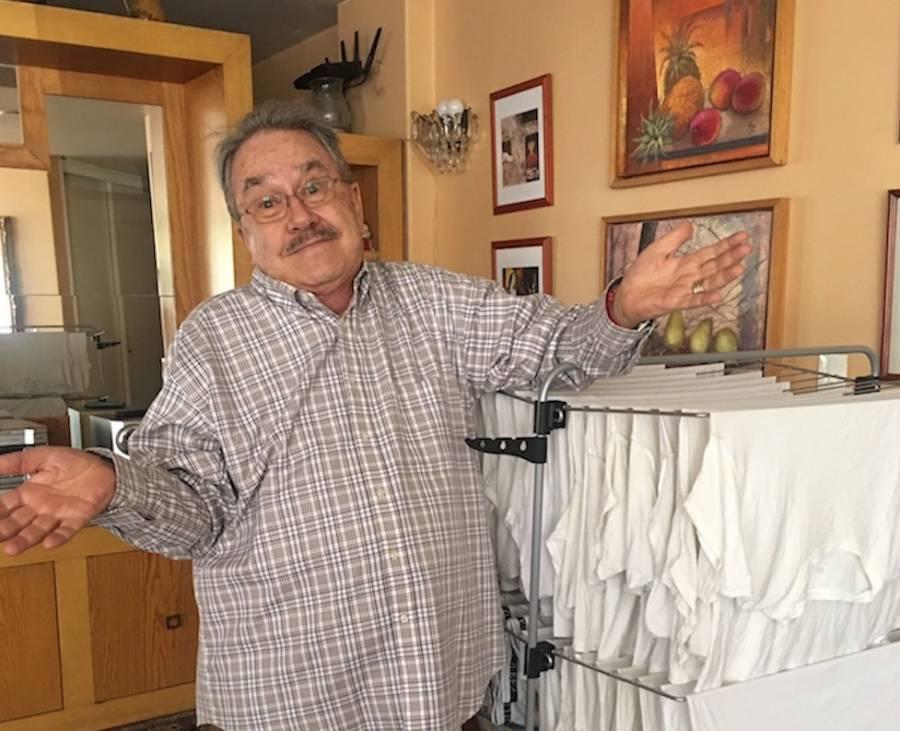 """Para Pedrito Sola, el """"maestro albañil"""" será el culpable del colapso de la Línea 12"""