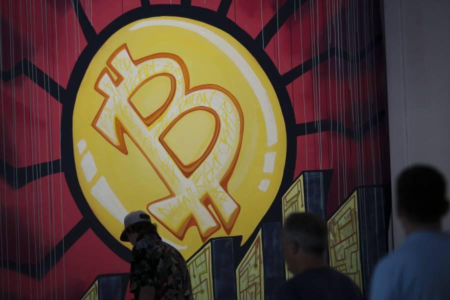 El bitcoin se recupera y supera los 40 mil dólares