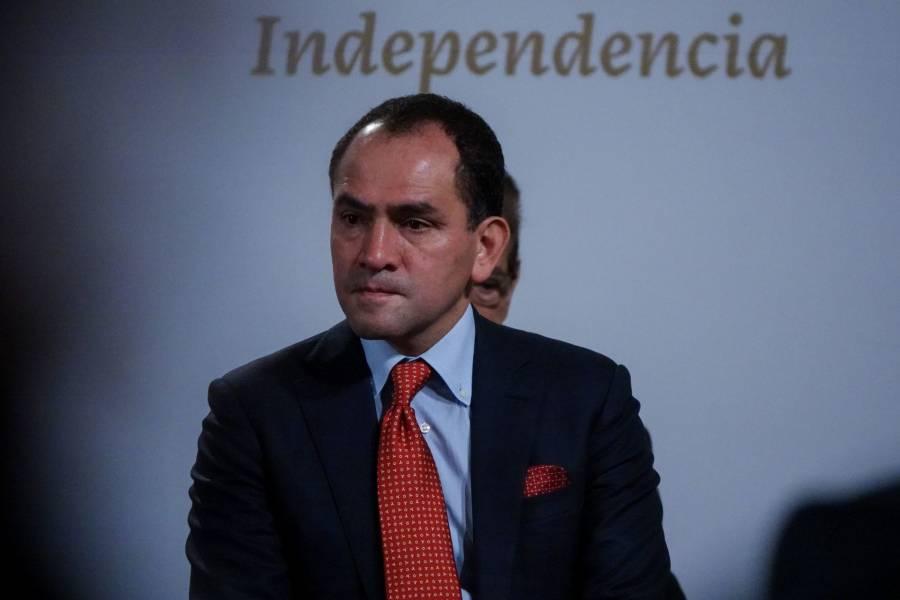 Arturo Herrera da certidumbre a autonomía de Banxico: Moody´s