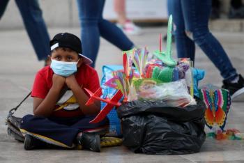 T-MEC no ha impactado en la reducción del trabajo infantil: Redim