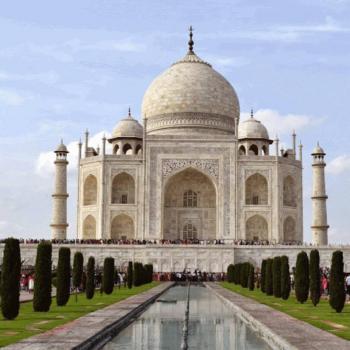 Taj Mahal abrirá esta semana tras dos meses de cierre por el Covid-19