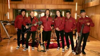 Con todo y Marco Antonio Solís, Los Bukis anuncian gira por EEUU